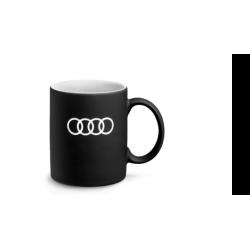 "Audi šálka ""kruhy"""