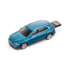 Audi e-tron USB