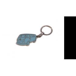 Prívesok na kľúče: silueta Bulli