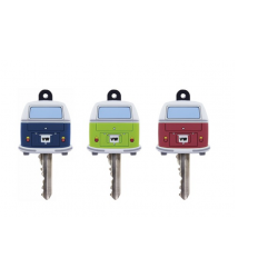 VW Bulli T1 sada krytov kľúča v troch farbách
