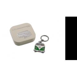 Prívesok na kľúče Bulli v darčekovej krabičke