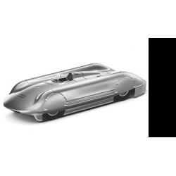 Audi AUnion Stromlinie Rekordwagen