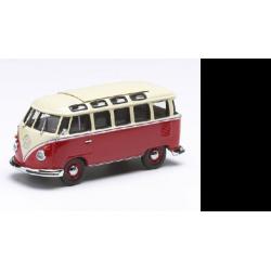 VW T1A Samba Bus 1:43