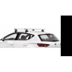 SEAT zákl.strešný nosič LEON 3D