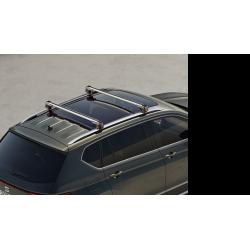 SEAT nosič pre pozdĺžne nosníky Taracco
