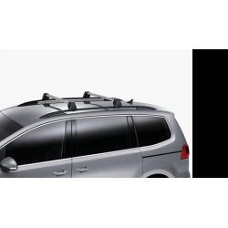 VW nosič pozdĺ. nosníky Sharan