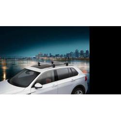 VW nosič pozdĺ. nosníky Tiguan allspace