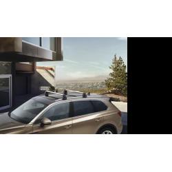 VW nosič pozdĺ. nosníky Touareg
