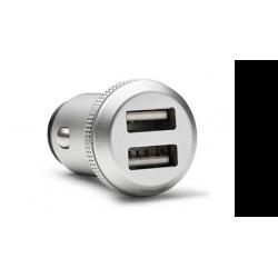 VW nabíj. adaptér DUCI s 2 USB portami