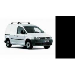 VW zákl.strešný nosič Caddy 4
