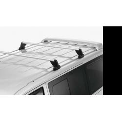 VW zákl.strešný nosič California