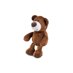 ŠKODA plyšový medveď KODIAQ