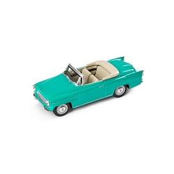 ŠKODA Felicia Roadster 1963 1:43